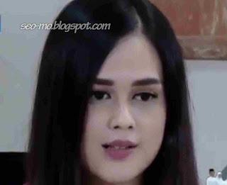 Foto Baru Adriana Di Sinetron Anak Jalanan RCTI Terbaru
