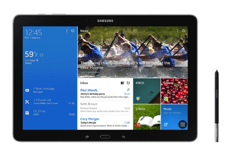 سعر تابلت جلاكسى نوت برو Samsung Galaxy Note Pro