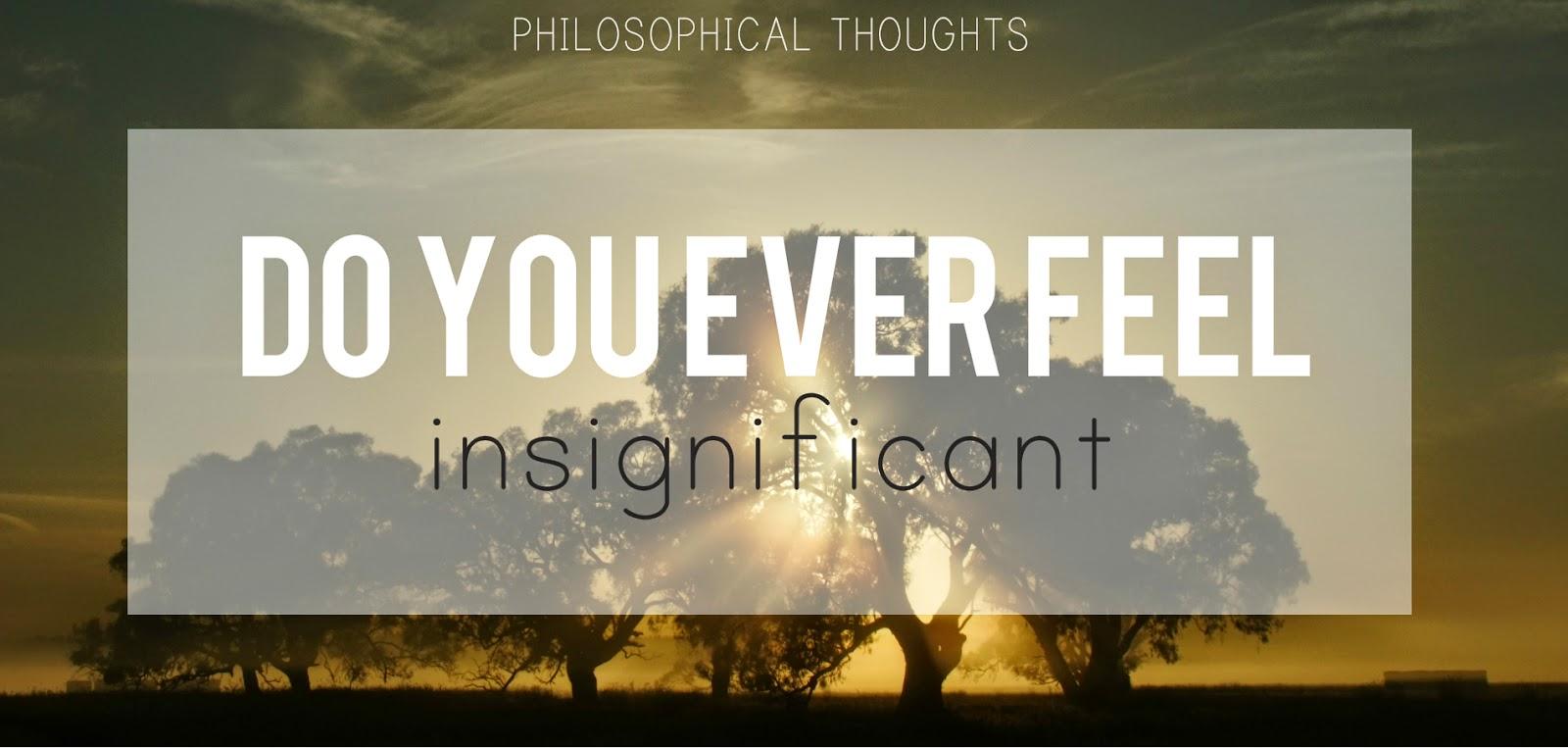 http://kerryshabitat.blogspot.co.uk/2013/10/do-you-ever-feel-insignificant.html