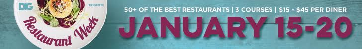 Make your reservations now!