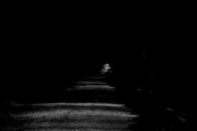 mujer fantasma en la ruta 1 en argentina