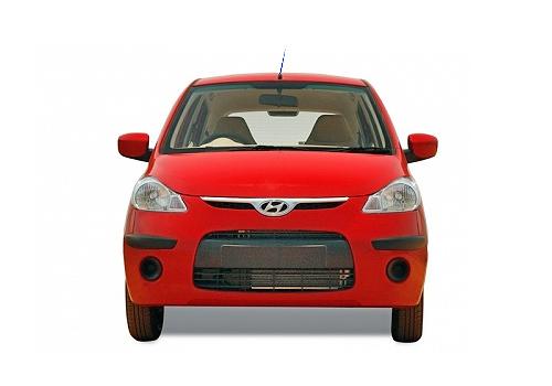 Hyundai I D Lite   Irde