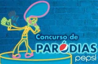Concurso de Paródias Pepsi