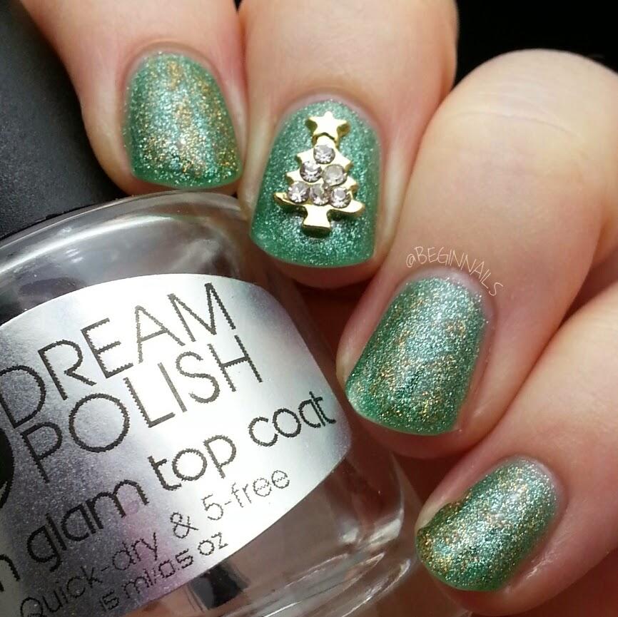 Let\'s Begin Nails: Charmingly Simple Nail Art Holiday and Winter ...