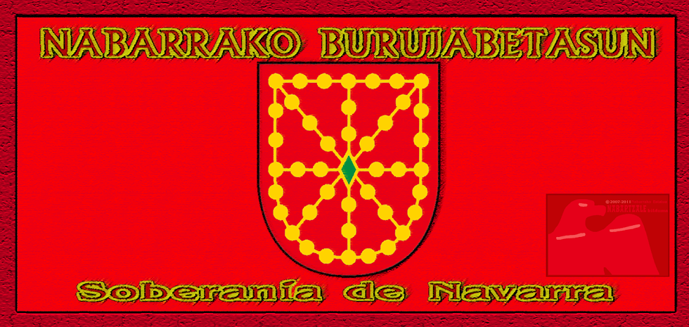 Nabarrako Burujabetasun