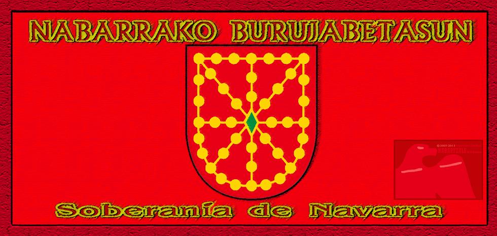 Soberanía de Navarra