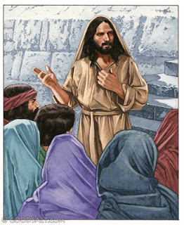 Lirik Lagu Rohani Yesus Ku Berseru oleh Danar Indra