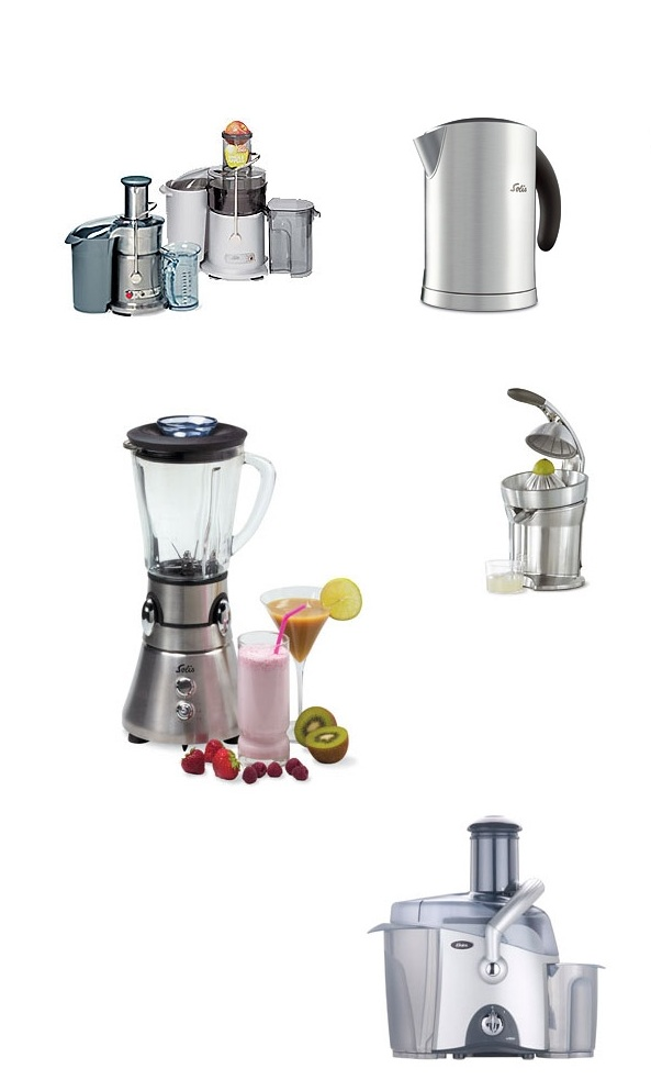Discount small kitchen appliances