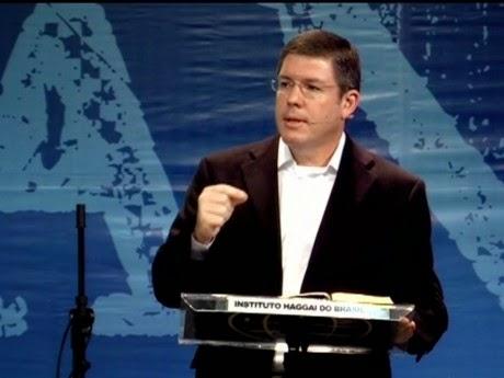 kivitz fala sobre missionarios
