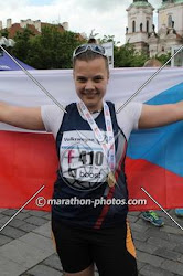 24. Prague International Marathon 12.5.2013 :-)