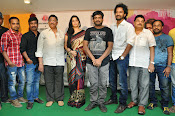 Jyothi Lakshmi first look launch event photos-thumbnail-1