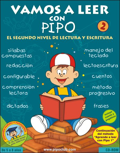 descargar juegos de pipo gratis en espanol