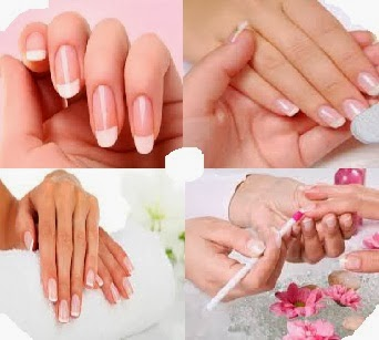 7 Tips For Healthy Nails