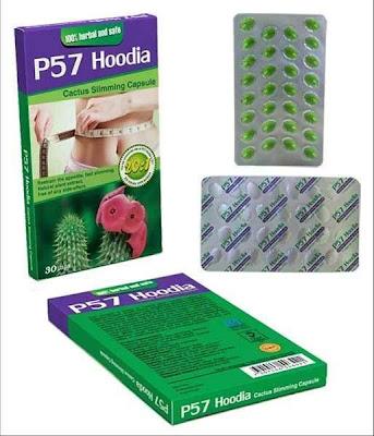 p57 Hoodia Obat Pelangsing Alami