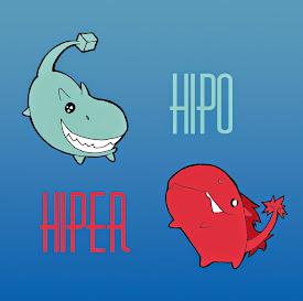 Hipo & Hiper