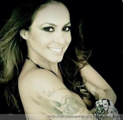 Download Alinne Rosa - Complicamos Demais 2014 MP3 Música