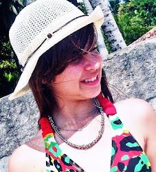 - Mayara Andrade  '-