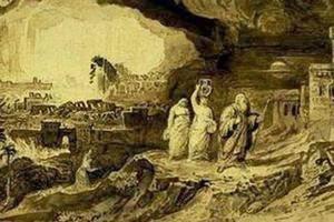 Где находятся руины этих древних городов