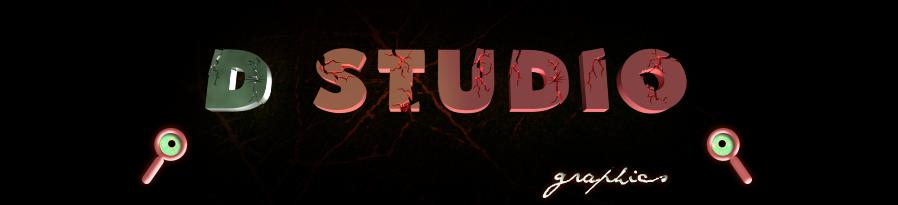 D STUDIO