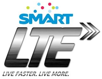 smart lte logo
