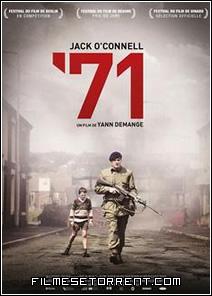 71 - Esquecido em Belfast Torrent Dual Audio