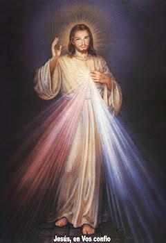 Jesús, Bendice a mis lectores.