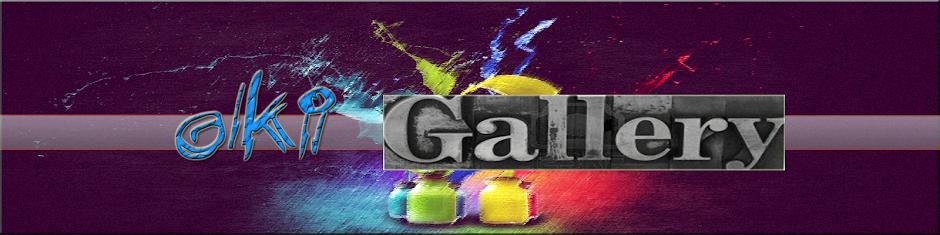 OKI GALLERY