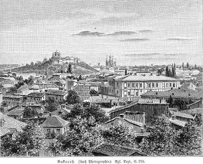 bucuresti 1900