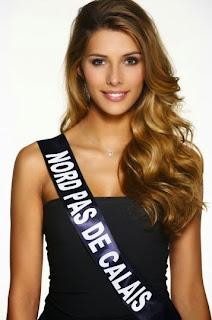 Miss nord pas de calais 2014