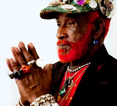 "Lee ""Scratch"" Perry @ Danforth Music, May 14"