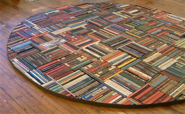 Rug Contemporary Art Deco All Over Design