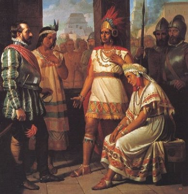 francisco pizarro vs the inca essay History-cortes and pizarro  francisco pizarro spanish conquistador who conquered inca after war between the 2 brothers , killed by own allies .
