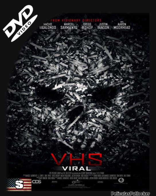 V/H/S: Viral [DVDRip][Subtitulada][SD-MG-1F]