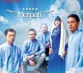 Sabar - Merpati Band