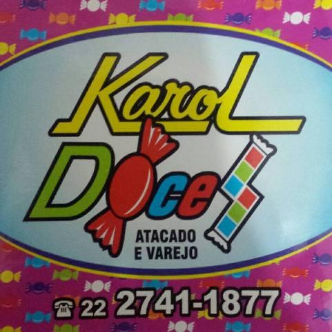 Karol Docês Atacado e Varejo