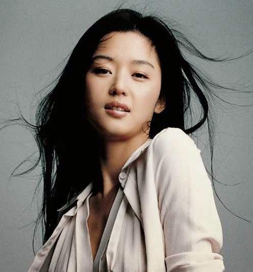 Jeon Ji Hyun picture