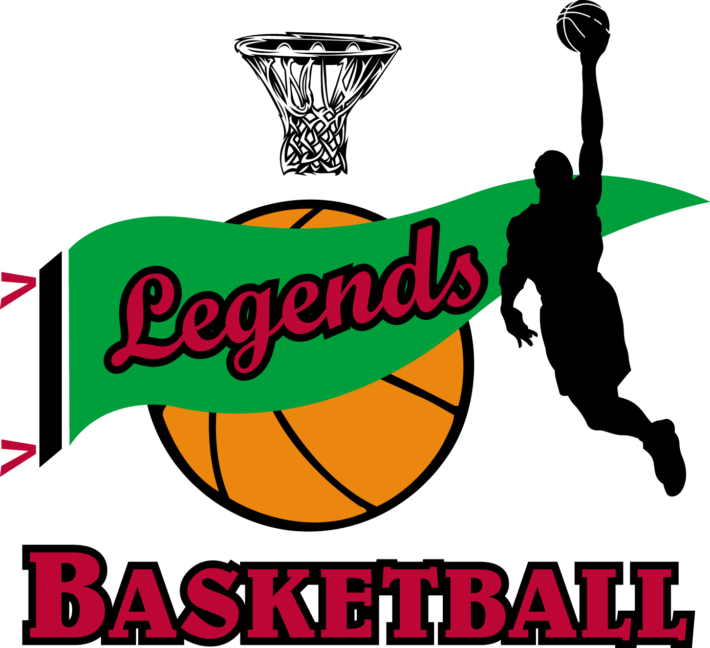Legends Basketball League
