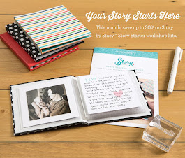 Save up to 30% on Story by Stacy™ Story Starter Workshop Kits in December!