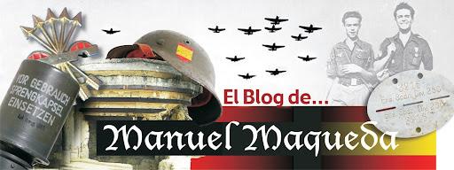 EL BLOG DE MANUEL MAQUEDA