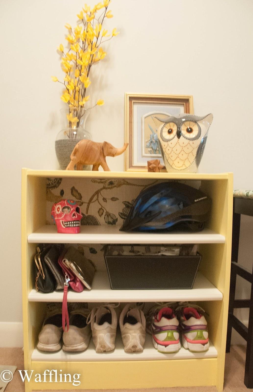 furniture repurposing with diy my bookshelf organizing shelving hometalk painted dresser upcycling