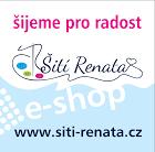 šití Renata