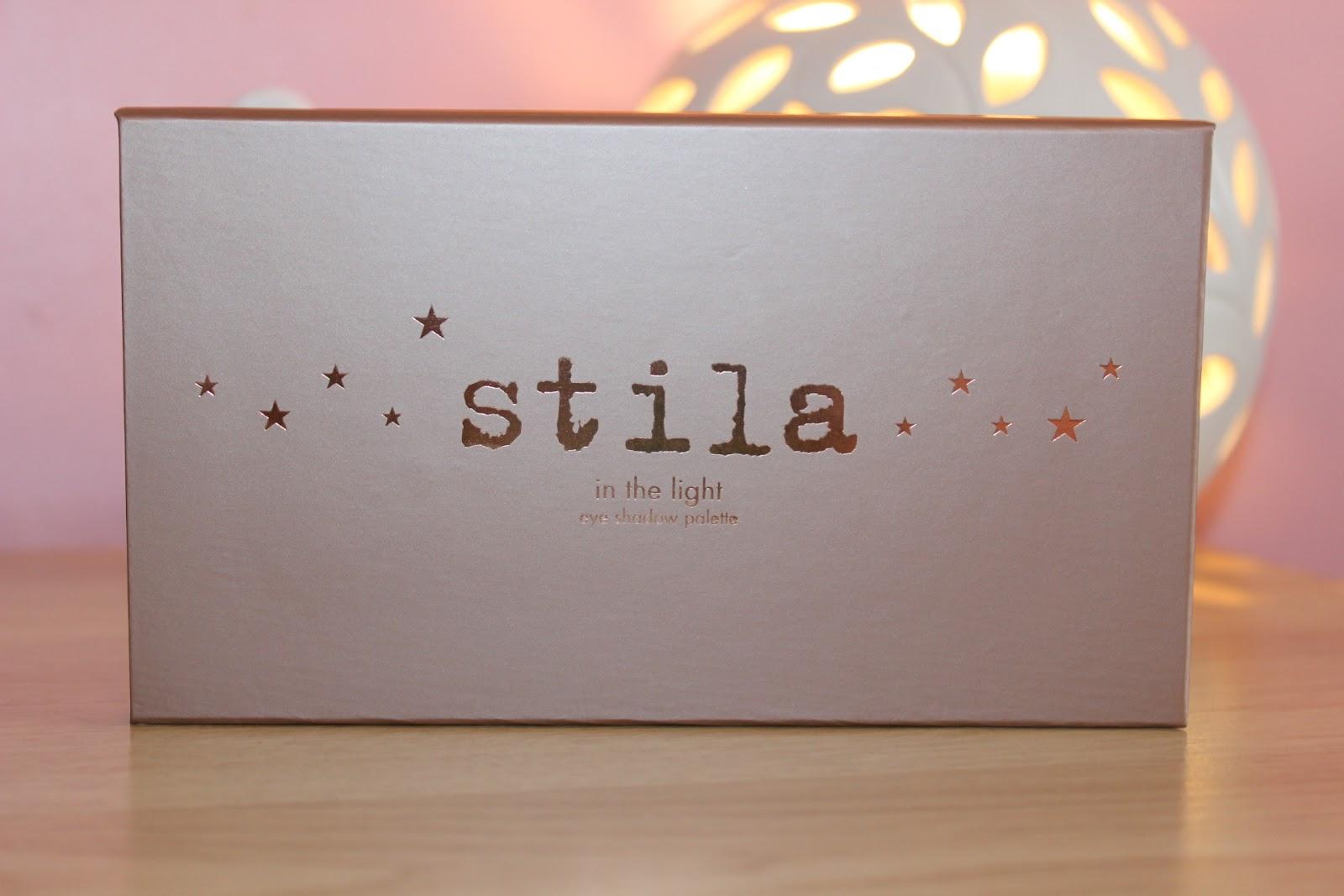 Review Of Stila In The Light Palette