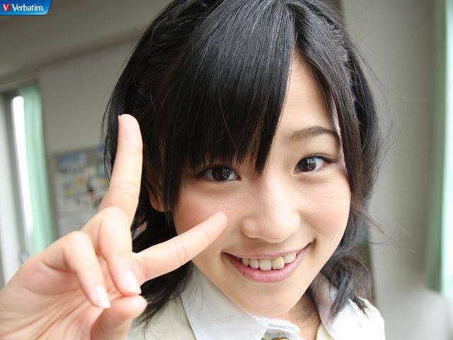 Foto Haruka Kagawa (Harugon)