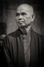 """I have arrived. I am home."" ~Thich Nhat Hanh"