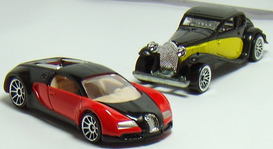 two lane desktop the final saga hot wheels bugatti veyron and type 46. Black Bedroom Furniture Sets. Home Design Ideas