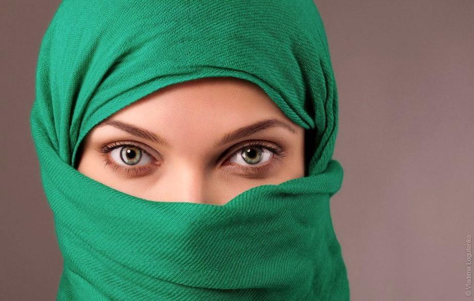 30 Foto Wanita Cantik dengan Hijab\/Jilbab