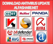 Download Antivirus Update