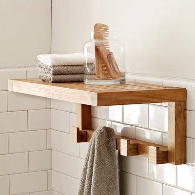 organizar+enxoval3 Dicas para organizar toalha de banho
