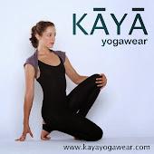 Kaya Yoga Wear
