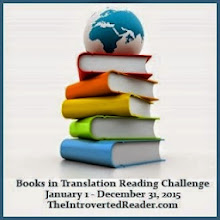 Books in Translation Challenge
